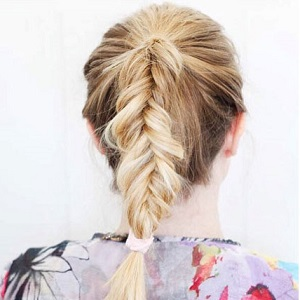 7 Gym Hairstyles That Are Actually Cute Easy To Do Salon
