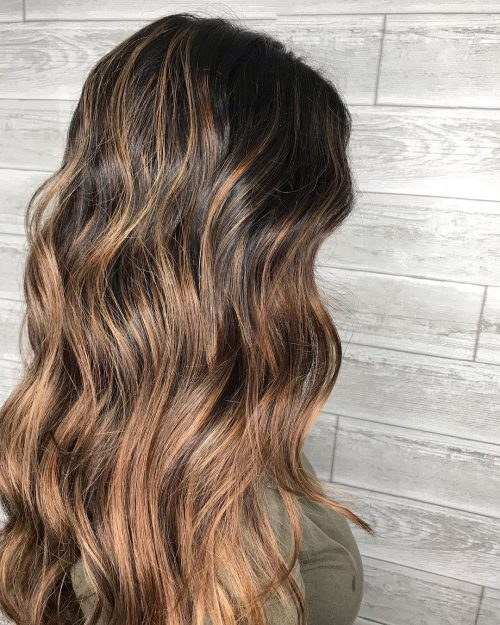 Balayage Hair Trends You Need To Know For 2019